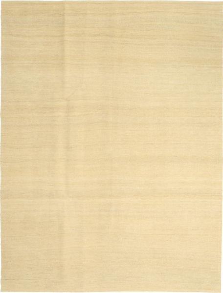 Kelim Modern Teppich  174X232 Echter Moderner Handgewebter Beige/Dunkel Beige (Wolle, Persien/Iran)