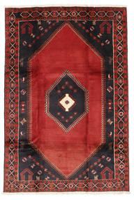 Klardasht Teppich  200X292 Echter Orientalischer Handgeknüpfter (Wolle, Persien/Iran)