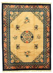 China In Antikem Stil Teppich  244X335 Echter Orientalischer Handgeknüpfter (Wolle, China)