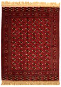 Buchara/Yamut Teppich  201X252 Echter Orientalischer Handgeknüpfter (Wolle, Turkmenistan)