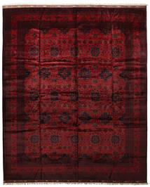 Afghan Khal Mohammadi Teppich  400X484 Echter Orientalischer Handgeknüpfter Großer (Wolle, Afghanistan)