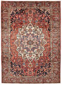 Bachtiar Teppich  215X303 Echter Orientalischer Handgeknüpfter (Wolle, Persien/Iran)