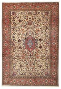Sarough Sherkat Farsh Teppich  200X291 Echter Orientalischer Handgeknüpfter (Wolle, Persien/Iran)