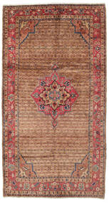 Koliai Teppich  152X287 Echter Orientalischer Handgeknüpfter (Wolle, Persien/Iran)