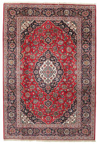 Keshan Teppich  203X300 Echter Orientalischer Handgeknüpfter (Wolle, Persien/Iran)