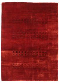 Lori Baft Indisch Teppich  145X202 Echter Moderner Handgeknüpfter (Wolle, Indien)