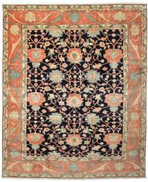 Heriz Teppich  400X480 Echter Orientalischer Handgeknüpfter Großer (Wolle, Persien/Iran)