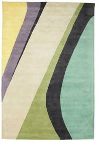 Dynamic Handtufted - Mint Teppich  200X300 Moderner Beige/Dunkel Beige (Wolle, Indien)