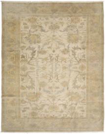 Egypt Teppich 278X352 Echter Orientalischer Handgeknüpfter Hellgrau/Hellbraun Großer (Wolle, Ägypten)