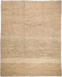 Barchi/Moroccan Berber Teppich 261X314 Echter Moderner Handgeknüpfter Dunkel Beige/Beige/Hellbraun Großer (Wolle, Afghanistan)