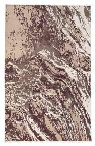 Himalaya Teppich  177X280 Echter Moderner Handgeknüpfter Hellbraun/Dunkelbraun (Wolle, Indien)