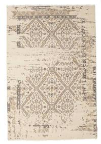 Himalaya Teppich  182X276 Echter Moderner Handgeknüpfter Beige/Hellgrau (Wolle, Indien)
