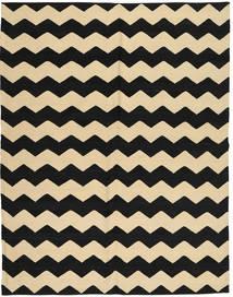 Kelim Modern Teppich  184X235 Echter Moderner Handgeknüpfter Schwartz/Hellbraun/Beige (Wolle, Afghanistan)