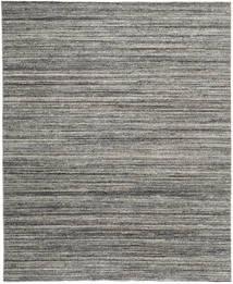 Mazic - Dunkelgrau Teppich  240X300 Echter Moderner Handgeknüpfter Hellgrau/Dunkelgrau (Wolle, Indien)