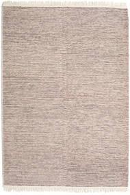 Medium Drop - Braun/Rose Mix Teppich  240X340 Echter Moderner Handgewebter Hellgrau/Beige (Wolle, Indien)