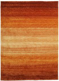 Gabbeh Rainbow - Rost Teppich 210X290 Moderner Rost/Rot/Hellbraun (Wolle, Indien)
