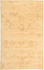 Handtufted Teppich  146X239 Moderner Dunkel Beige/Hellbraun (Wolle, Indien)