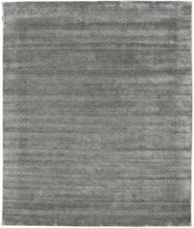 Loribaf Loom Beta - Grau Teppich  240X290 Moderner Dunkelgrau (Wolle, Indien)