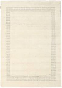 Handloom Gabba - Natural Teppich  160X230 Moderner Beige (Wolle, Indien)