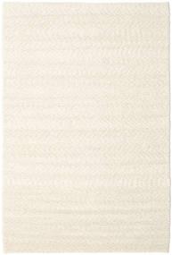 Bubbles - Natural Weiß Teppich  300X400 Moderner Beige Großer (Wolle, Indien)