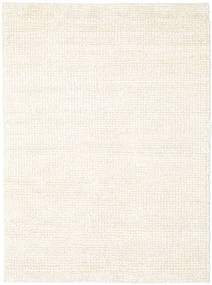 Manhattan - Weiß Teppich  170X240 Moderner Beige/Weiß/Creme ( Indien)