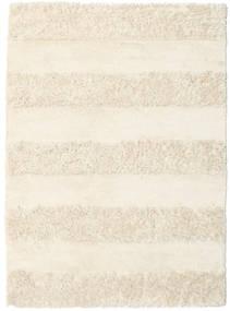 New York - Cream Teppich  170X240 Moderner Beige (Wolle, Indien)