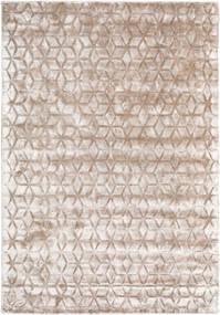 Diamond - Soft_Beige Teppich  160X230 Moderner Hellgrau/Weiß/Creme ( Indien)