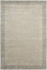 Handloom Frame - Greige Teppich  300X400 Moderner Hellgrau Großer (Wolle, Indien)