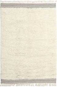 Dixon Teppich  200X300 Echter Moderner Handgewebter Beige (Wolle, Indien)