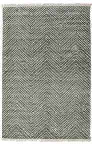 Vanice - Grau Grün Teppich  250X300 Echter Moderner Handgeknüpfter Hellgrau/Dunkelgrau Großer ( Indien)