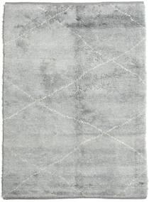 Barchi/Moroccan Berber - Pakistan Teppich  174X241 Echter Moderner Handgeknüpfter Hellgrau/Hell Grün (Wolle, Pakistan)