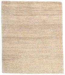 Loribaft Persisch Teppich  131X155 Echter Moderner Handgeknüpfter Beige/Hellgrau (Wolle, Persien/Iran)