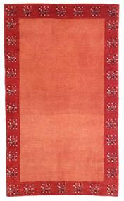 Loribaft Persisch Teppich  82X137 Echter Moderner Handgeknüpfter Orange/Rost/Rot (Wolle, Persien/Iran)