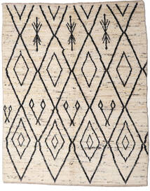 Moroccan Berber - Afghanistan Teppich  172X215 Echter Moderner Handgeknüpfter Beige/Hellgrau (Wolle, Afghanistan)