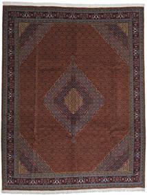 Ardebil Teppich  306X390 Echter Orientalischer Handgeknüpfter Großer (Wolle, Persien/Iran)
