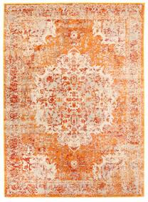 Nadine - Orange Teppich  160X230 Moderner Hellrosa/Dunkel Beige ( Türkei)