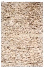 Moroccan Berber - Afghanistan Teppich  185X290 Echter Moderner Handgeknüpfter Beige/Dunkelbraun (Wolle, Afghanistan)