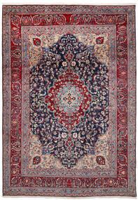 Maschad Teppich  202X290 Echter Orientalischer Handgeknüpfter (Wolle, Persien/Iran)