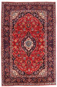 Keshan Teppich  194X301 Echter Orientalischer Handgeknüpfter (Wolle, Persien/Iran)