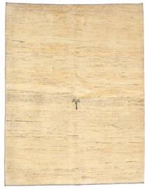 Gabbeh Persisch Teppich  164X210 Echter Moderner Handgeknüpfter Beige/Hellbraun (Wolle, Persien/Iran)