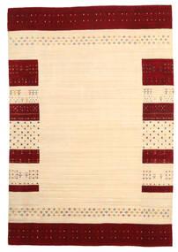 Loribaf Loom Teppich  166X241 Echter Moderner Handgeknüpfter (Wolle, Indien)