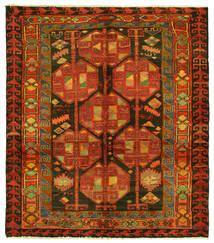 Lori Teppich  172X195 Echter Orientalischer Handgeknüpfter (Wolle, Persien/Iran)