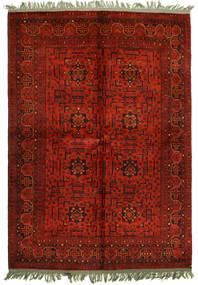 Afghan Khal Mohammadi Teppich  169X240 Echter Orientalischer Handgeknüpfter (Wolle, Afghanistan)