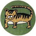 Cool Cat - Gelb